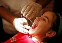 Prva posjeta stomatologu