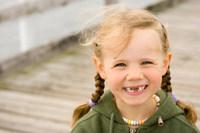 Ozljede zuba u djece