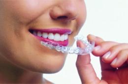 Udlaga protiv noćnog škripanja zuba